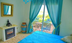 Oasis Fañabe III, Apartments  Adeje - big - 2