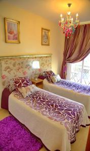 Oasis Fañabe III, Apartments  Adeje - big - 27