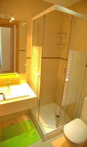 Oasis Fañabe III, Apartments  Adeje - big - 26