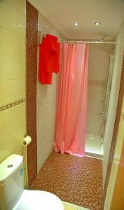 Oasis Fañabe III, Apartments  Adeje - big - 18