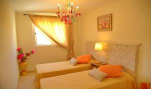 Oasis Fañabe III, Apartments  Adeje - big - 19