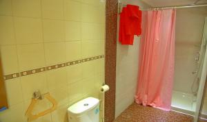 Oasis Fañabe III, Apartments  Adeje - big - 20