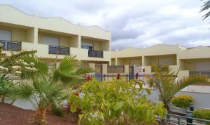 Oasis Fañabe III, Apartments  Adeje - big - 21