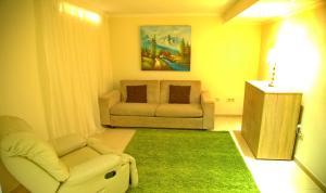 Oasis Fañabe III, Apartments  Adeje - big - 15