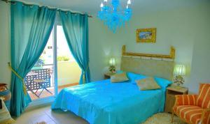Oasis Fañabe III, Apartments  Adeje - big - 16