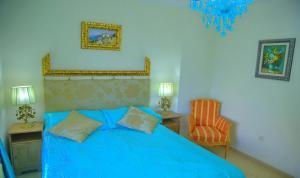 Oasis Fañabe III, Apartments  Adeje - big - 13