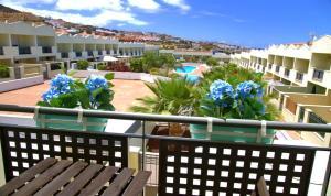 Oasis Fañabe III, Apartments  Adeje - big - 14
