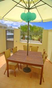 Oasis Fañabe III, Apartments  Adeje - big - 9