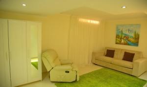 Oasis Fañabe III, Apartments  Adeje - big - 10