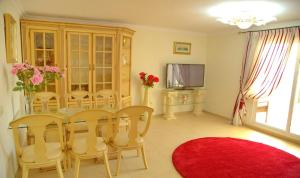 Oasis Fañabe III, Apartments  Adeje - big - 11