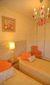 Oasis Fañabe III, Apartments  Adeje - big - 12