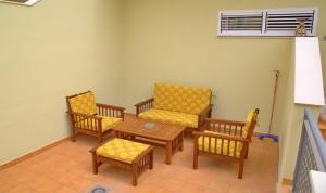 Oasis Fañabe III, Apartments  Adeje - big - 8