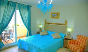 Oasis Fañabe III, Apartments  Adeje - big - 6