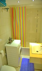 Oasis Fañabe III, Apartments  Adeje - big - 5