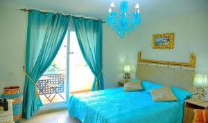 Oasis Fañabe III, Apartments  Adeje - big - 3