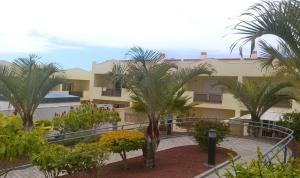 Oasis Fañabe III, Apartments  Adeje - big - 25
