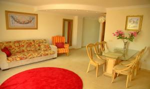 Oasis Fañabe III, Apartments  Adeje - big - 28