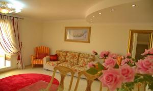 Oasis Fañabe III, Apartments  Adeje - big - 29