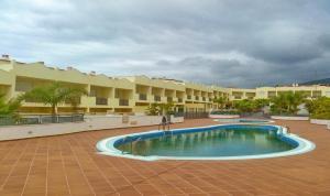 Oasis Fañabe III, Apartments  Adeje - big - 30