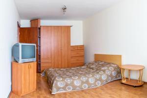Apartment On Stroginskiy Boulevard