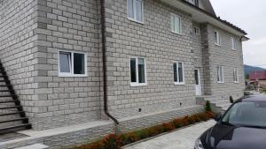 Гостевой дом Кругосвет - фото 6