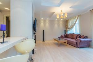 Vip Apartment In Minsk - фото 15