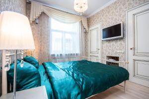 Vip Apartment In Minsk - фото 4