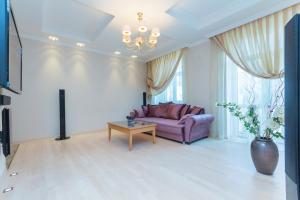 Vip Apartment In Minsk - фото 25