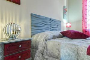 Room Piazzale Gregorio VII