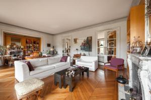 onefinestay - Boulevard de Beauséjour private home II
