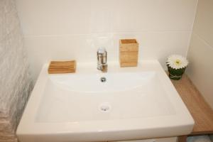 Apartment Lea, Appartamenti  Praga - big - 16