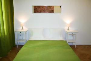 Apartment Lea, Appartamenti  Praga - big - 7