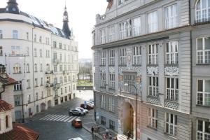 Apartment Lea, Appartamenti  Praga - big - 3