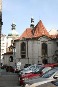 Apartment Lea, Appartamenti  Praga - big - 2