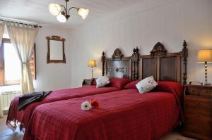 Casa Rural Finca Buenavista, Hétvégi házak  Valdeganga de Cuenca - big - 6