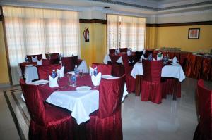 Hotel Kaveri International
