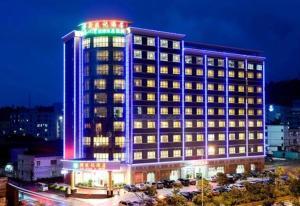 Xinbaocheng Hotel