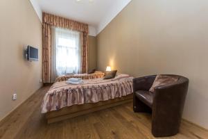 Aparthotel Lublanka, Hotely  Praha - big - 5