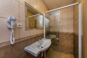 Aparthotel Lublanka, Hotely  Praha - big - 4