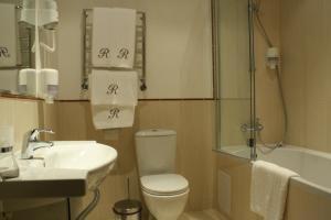Отель Reikartz - фото 19