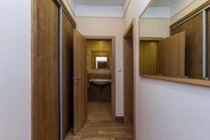 Aparthotel Lublanka, Hotely  Praha - big - 62