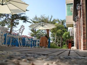 Beihai Aegean Sea Holiday Hotel