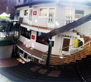 Hostel Mak - фото 20