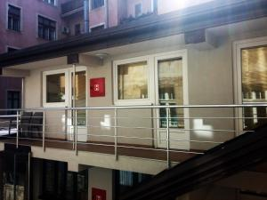 Hostel Mak - фото 19