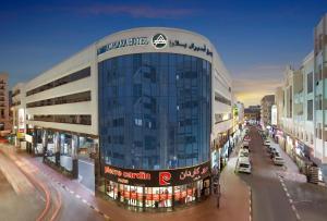 Admiral Plaza Hotel - Dubai