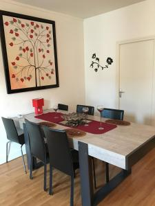 Appartement Knoll