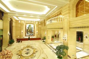 Fenghua Yuelin Hotel