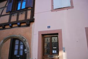 蓝鸭子公寓 (Au Canard Bleu)