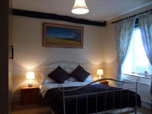 Tithe Barn Bed and Breakfast, Bed & Breakfast  Carnforth - big - 19