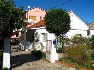 Apartment Franka A1